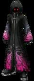 Anti Black Coat- Nightmare KH3D