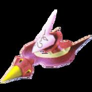 Speeder R