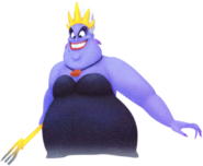 Ursula- Giant Form KH