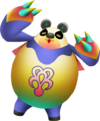 Kooma Panda (Spirit)