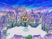 Daybreak Town (Winter) KHX