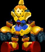 Guard Armor Ω KHX