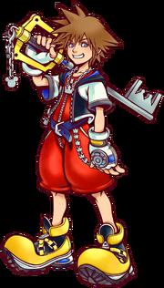 Sora (Art) KH