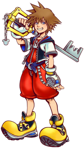 File:Sora (Art) KH.png