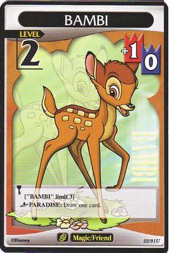 Bambi BS-22