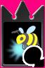 Honey Bee (card)