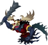 Enraged Elk KHX