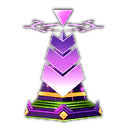 Reality Shifter Trophy KH3D