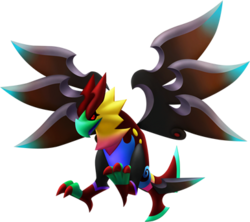 Halbird (Nightmare)