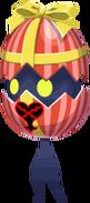 Prize Egg KHX