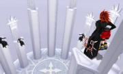 Lea & Sora (Screenshot) KH3D