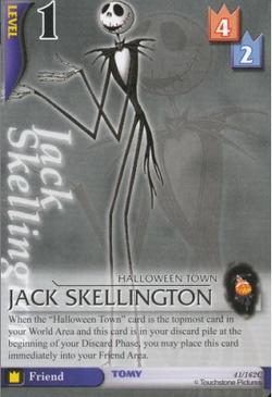 Jack Skellington BoD-41
