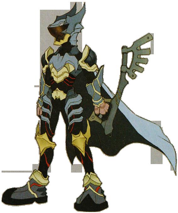 image ventus keyblade armor art khbbspng kingdom
