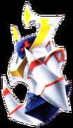 Trinity Armor Alpha BBSFM
