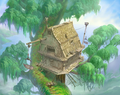 Deep Jungle- Treehouse 2 (Art) KH.png