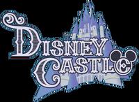 Disney Castle Logo KHII