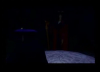 Jafar Maleficent KHI