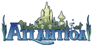 Image result for kingdom hearts atlantica