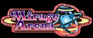 Mirage Arena Logo KHBBS