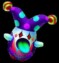 Jestabocky (Nightmare)