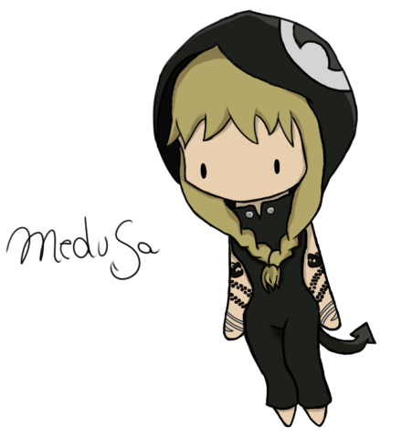 File:Chibi medusa soul eater by bellygir-d35yzqf.png