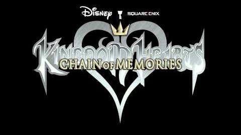 Night of Fate - Kingdom Hearts III and Kingdom Hearts III Final Mix