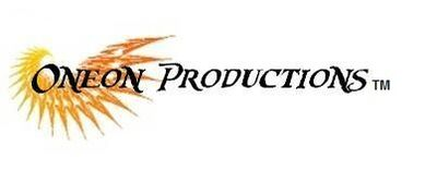 Oneon Productions Logo