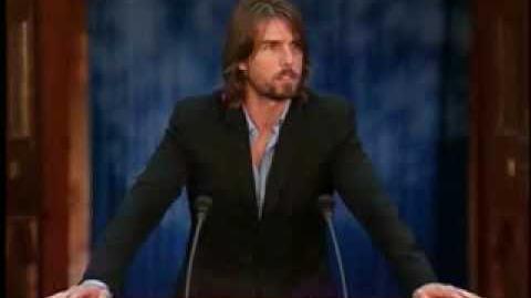 Tom Cruise Explains Scientology Study Technology !