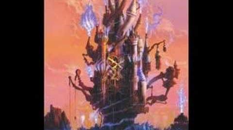 Hollow Bastion (Destiny's Reach)