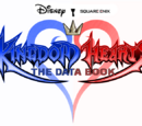 Kingdom Hearts The Data Book