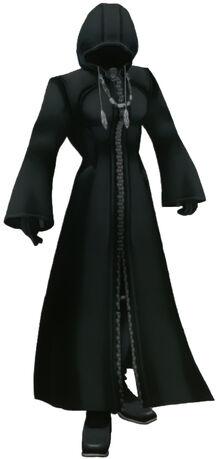 Org Cloak