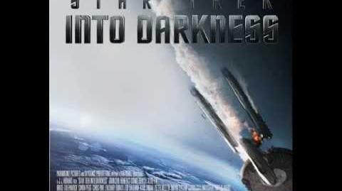 Star Trek Into Darkness - The Growl Bonus Track - OST