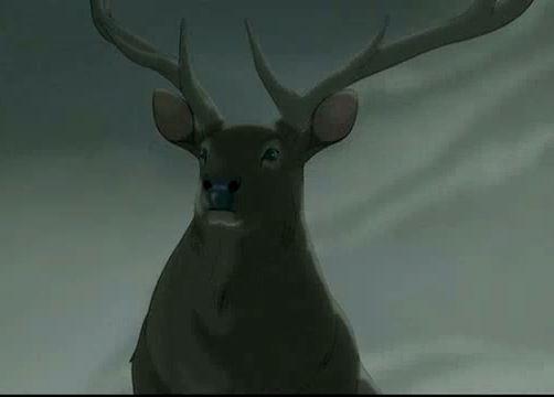 Image - Elk.jpg | Kingdom Hearts Fanon Wiki | FANDOM ...