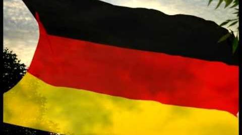 Germany Alemania Deutschland (*1997 arrangement arreglos 1997)