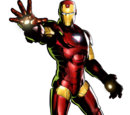 Iron Man (SKW)