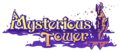Mysterious Tower Logo.png