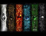 Elemental Guardians