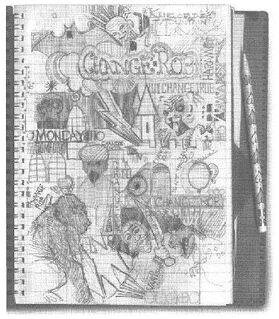 Jess's journal