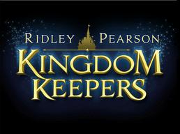 Kingdom Keepers Wiki Kingdom Keepers logo