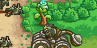 Gnoll Catapult
