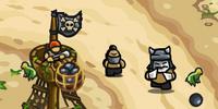 Pirate Watchtower