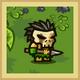 MiniBox Savagewarrior