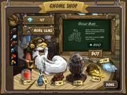 Gnome Shop