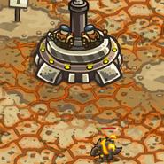 TowerSkill DWAARP 1