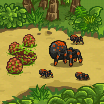 EnemySqr JungleMatriach