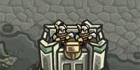 Dwarven Bastion