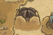 Sandworm Bite