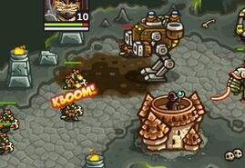 Battle-Mecha T-200