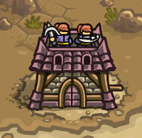 Crossbow Fort
