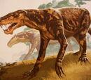 Lycaesaurus